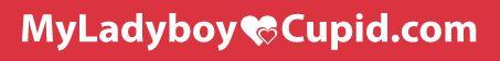 My Ladyboy Cupid logo du site